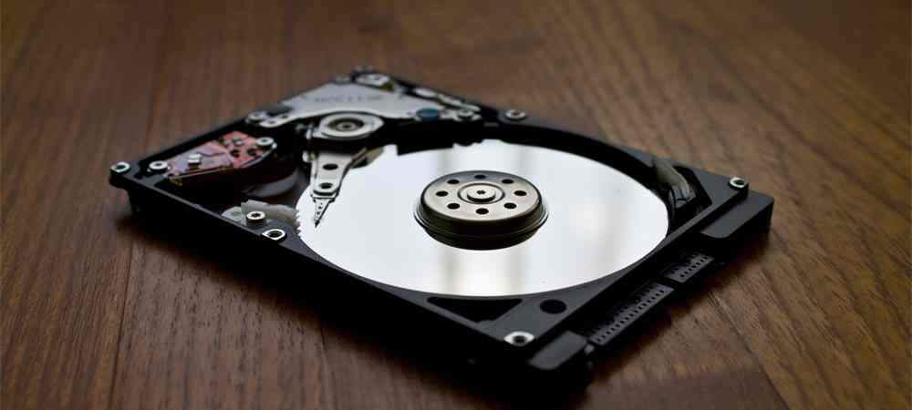 ReplaceUpgrade Hard Disk
