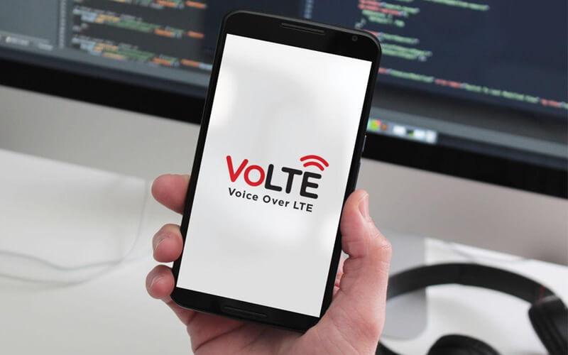 VoLTE Service Limitations