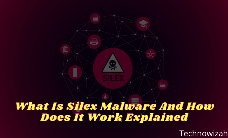 What Is Silex Malware And How Does It Work Explained