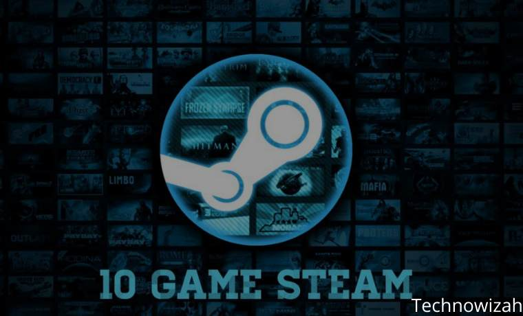 10 Best Free Steam Games to Play on Windows PC