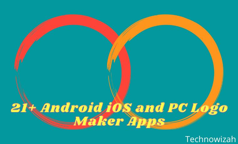 21+ Android iOS and PC Logo Maker Apps