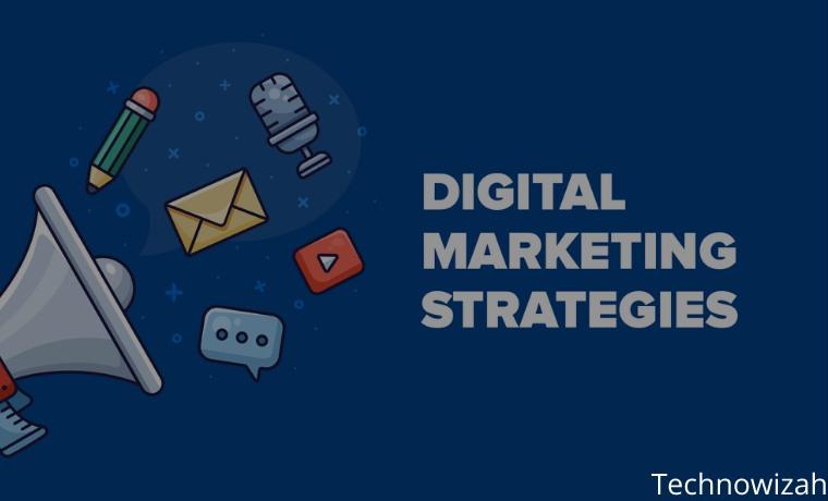 7 Examples of Effective Digital Marketing Strategies