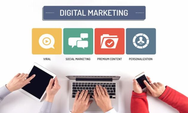 7 Examples of the Most Effective Digital Marketing Strategies