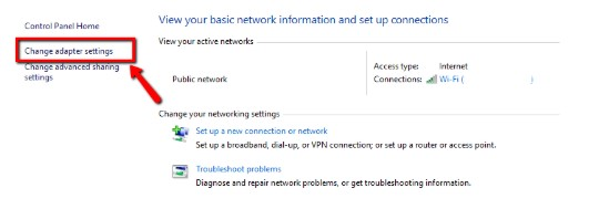 Connecting Two Windows PCs with a LAN Cable