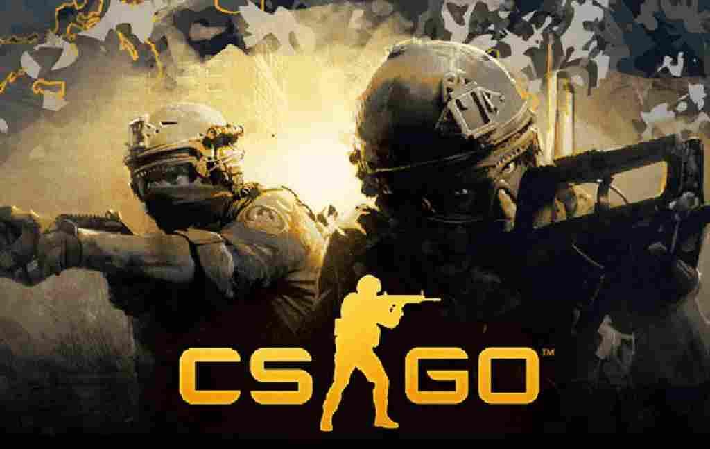 Counter-Strike Global Offensive (CSGO)