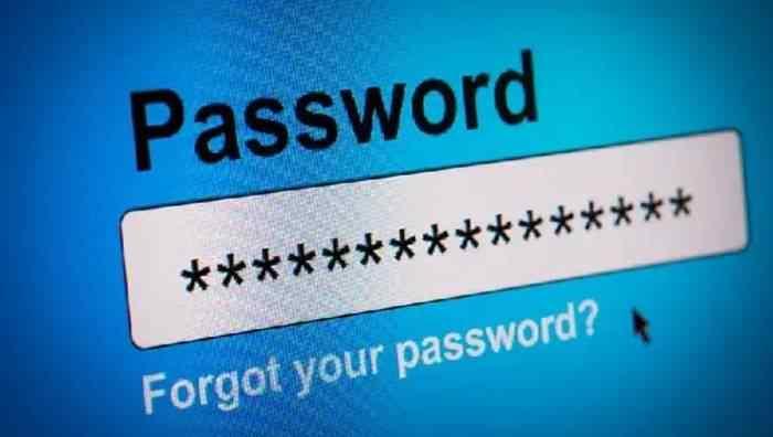 Create Unique Password Combinations