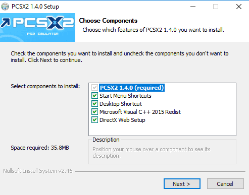 How to Install PCSX2 on PC Laptop