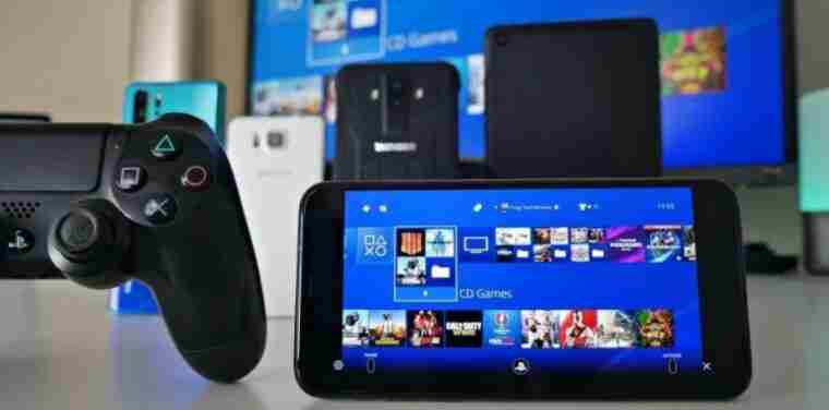 How to Play PS4 Games on Android Can be Used Offline and Free!