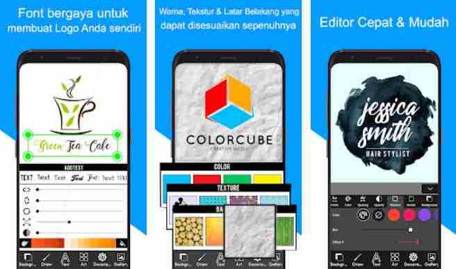 Logo Maker – Create Logo Designs And Icon Graphics