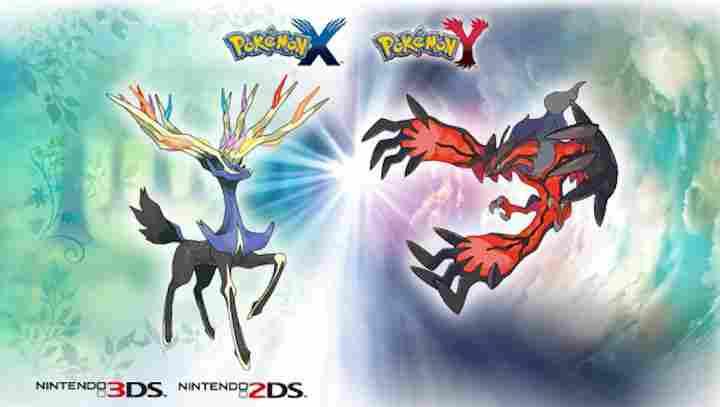 Pokémon XY (Gen 6)