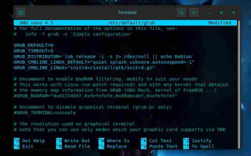 Restart Linux To Fix USB Port