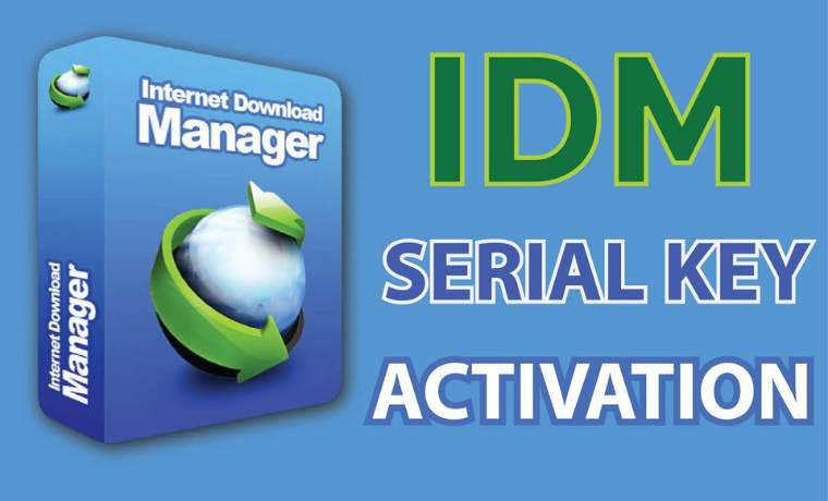 The Latest IDM Serial Number Collection 2021 [100% Working]